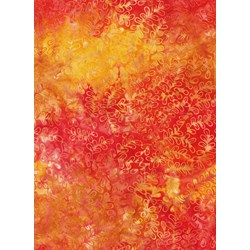 Anthology Hand Made Batik - Spicy-Color Stories
