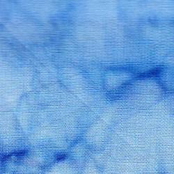 Anthology Chromatic Solid Batik - Ocean Blue