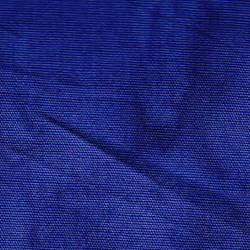 "End of Bolt - 51"" _ Anthology Chromatic Solid Batik - Royal Blue 1562"