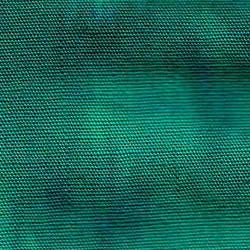 """31"""" Remnant - Anthology Chromatic Solid Batik - Teal Blue/Green"""
