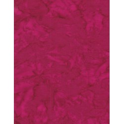 Anthology Chromatic Solid Batik - Dark Berry #1686
