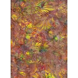 Anthology Hand Made Batik - Autumn-Color Stories
