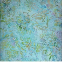 Anthology Solid Batik -