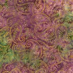 Tonga Batiks Lush #B6203 Collection