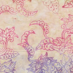 Bali Dolce - Wildest Dreams Pastel/Multi - Batik by Benartex