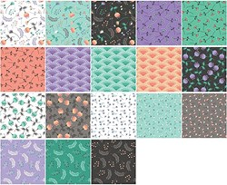 Make a Wish Fat Quarter Bundle - By Camelot Fabrics