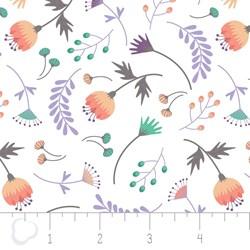 Make a Wish On the Breeze-  Double Gauze Fabric