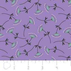 Make a Wish Mimosa-  Double Gauze Fabric