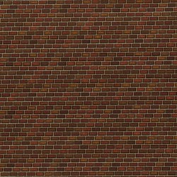 Danscapes - Brick Brown - by Dan Morris for RJR Fabrics