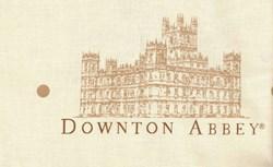 """4"""" Strip - Downton Abbey"""