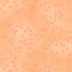 Folio - Light Peach - by The Color Principle for Henry Glass Fabrics