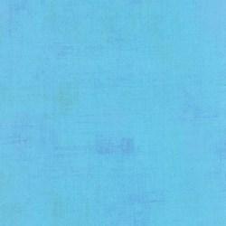 "End of Bolt - 76"" - Grunge Basics - Sky - by Basic Grey for MODA"