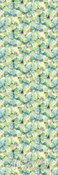 """70"""" End of Bolt   - Q4425-656 MARIPOSA - A Hoffman - Fluttering By Digital Spectrum Print -Maripos"""