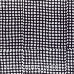 Indah Batiks by Hoffman - Raindrops - Zebra