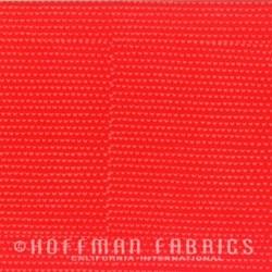 Indah Batiks by Hoffman - Tomato