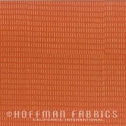 Indah Batiks by Hoffman - Adobe