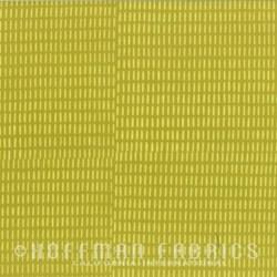 Indah Batiks by Hoffman -Chartreuse
