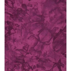 Island Batik - Plum - Chromatic