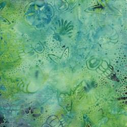 Island Batik Seashore - Underwater