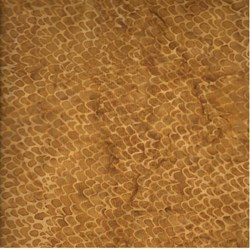 Island Batik - Equinox - Brown Honeycomb