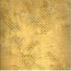 Island Batik - Equinox - Tan Geometric