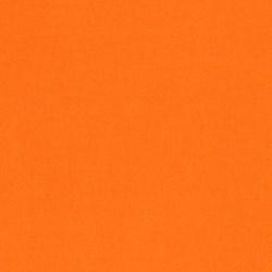 Robert Kaufman Kona K001 - 1265 Orange