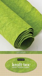 Kraft•tex™ in Green - Now in Bright, Fun Colors!  Plus - Receive 6 Free Pattern Downloads from CT Pub with Purchase!