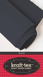 Kraft•tex™ in Black - Check Out All the Colors!  Plus - Receive 6 Free Pattern Downloads from CT Pub with Purchase!