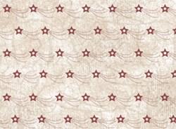 "End o fBolt - 90"" - Liberty Companions - Red Star"