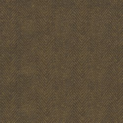"39"" Remnant Piece Red Herringbone - Woolies Cotton Flannel"
