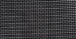 Vinyl Mesh- Black