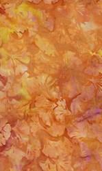 "35"" Remnant - Island Batik 100 % RAYON - Morning Glory"