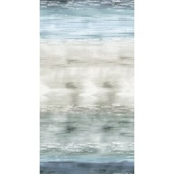 MRD5-207 Sea Breeze Painted Forest - A Hoffman Digital Spectrum Print