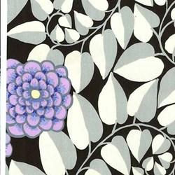 Free Spirit Fabrics Kaffe Fasset Fabrics Spring 2017 Collective Black Vine