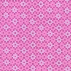 Paintbox Basics Petuna Geo by Elizabeth Hartman for Robert Kaufman Fabrics