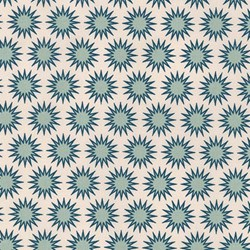 PACIFIC  Glacier Sun Bursts by Elizabeth Hartman for Robert Kaufman Fabrics  AZH-155876-217 GLACIER
