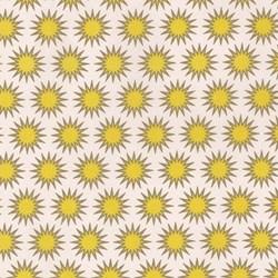 Paintbox Basics Nature Sun Bursts by Elizabeth Hartman for Robert Kaufman Fabrics