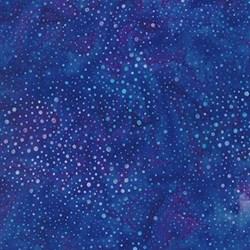 Robert Kaufman Artisan Batiks - Elementals - Cobalt