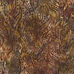 Robert Kaufman Artisan Batiks - Natural Formations 2 - Spice