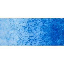 Artisan Batiks: Patina Handpaints: PERIWINKLE Ombre by  Lunn Studios