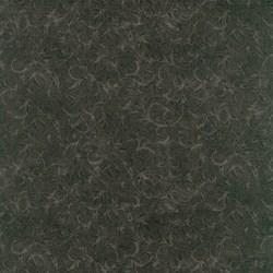 Black Texture Print - Serene Garden by Yuko Hasegawa for RJR Fabrics