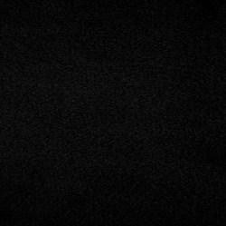 """20"""" Remnant - Rober Kaufman Black Flannel"""