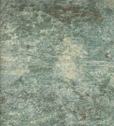 "2 @ 14""x 48"" Strips Remnant - Stonehenge Metallic Ginko"