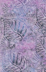 Tonga Batiks - Mauve - # B3260- Retired!  Mystic Collection