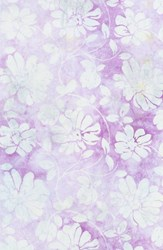 Tonga Batiks - Lilac #B4434 - Retired!  Mystic Collection
