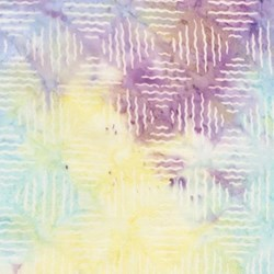"""End of Bolt - 81"""" - Tonga Batiks - Sweet #B5670 - Retired!  Mystic Collection"""