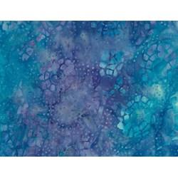 Tonga Batiks - Marina #B5680- Retired!  Mystic Collection