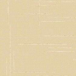 Light Tan Linen Cotton  - Tour des Fleurs by Henry Glass