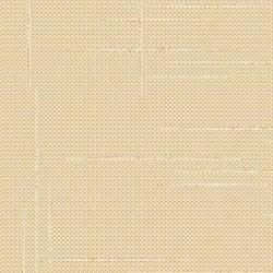 Light Tan Linen Cotton  - Tour des Fleurs by Henry Glass