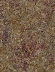 Tonga Batiks -Mineral Matrix- Mocha Cinnamon Buns- by Timeless Treasures